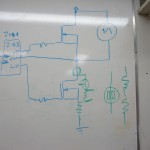 Doodling about the power circuit